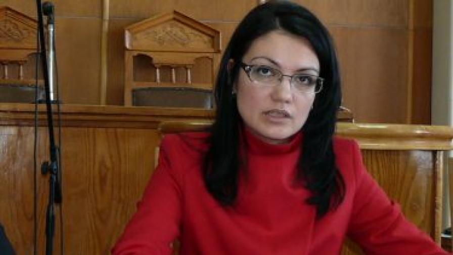 """Прокурор Ася Петрова: Доживотен затвор за шестима от """"Килърите"""""""