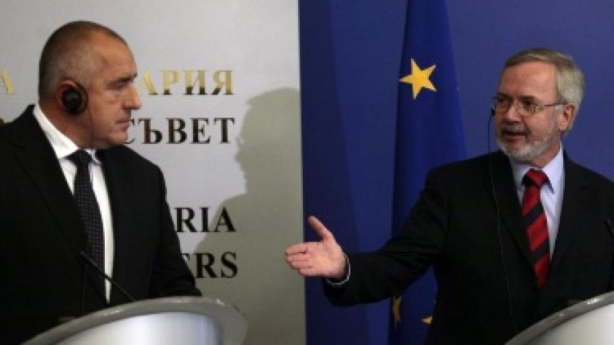 Банката на ЕС ще увеличи подкрепата си за малкия и среден бизнес у нас