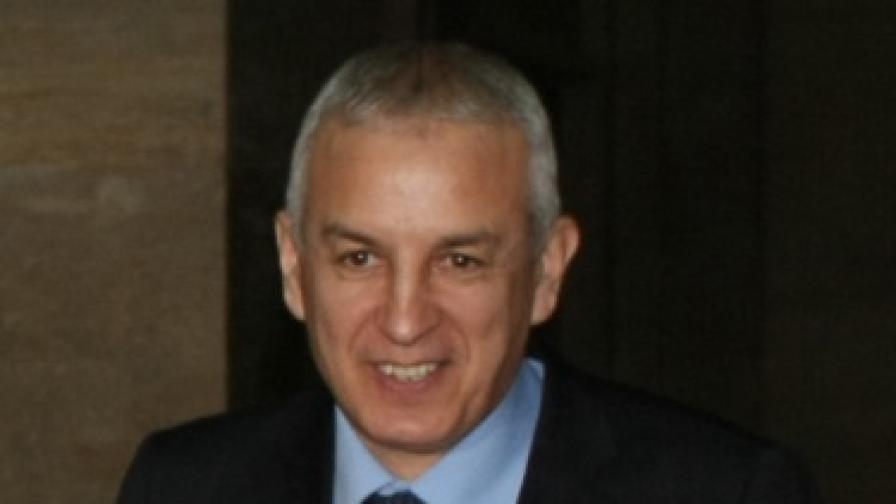 Тодор Великов