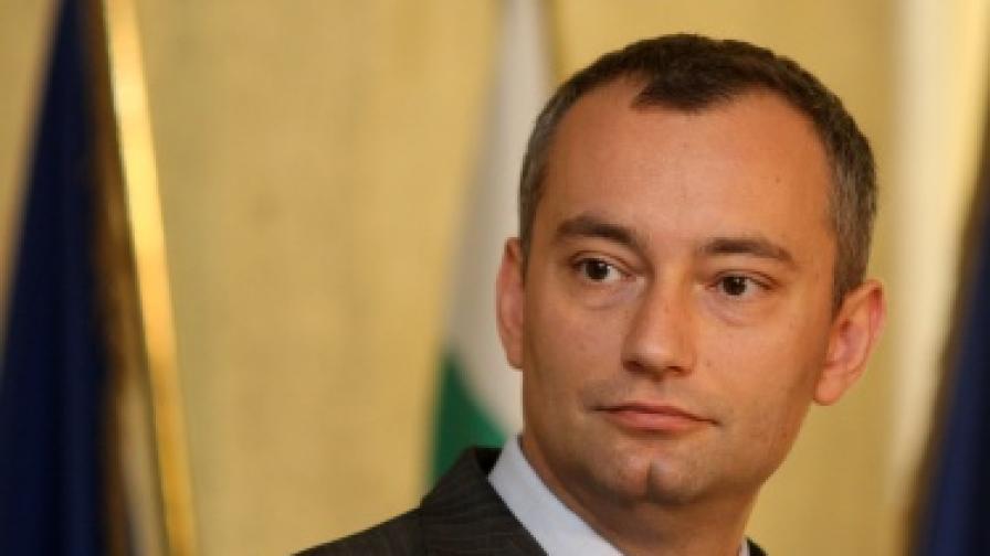 България приветства обединението на сирийската опозиция