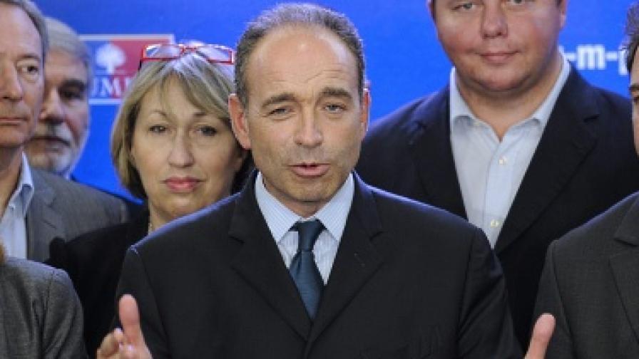 Жан-Франсоа Копе