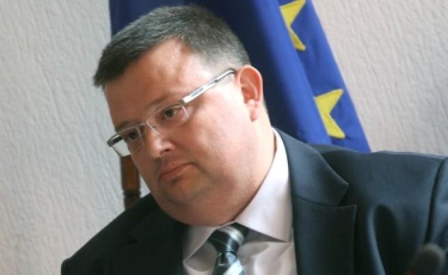 Цацаров с писмо до Ковачева за правилата за избор на главен прокурор
