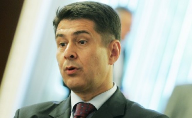 Депутатите от СДС не знаели за номинацията на Петър Стоянов