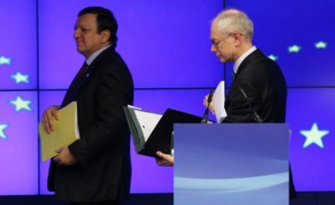 В Брюксел се готвят за тежки преговори по бюджета на ЕС