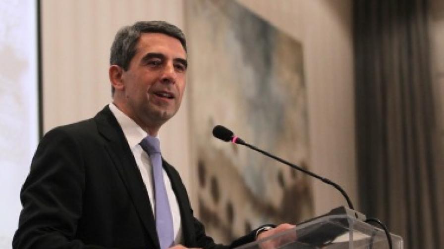 Плевнелиев: Ако тримата кандидати за главен прокурор са неподходящи, може да има втора фаза