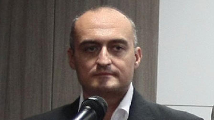 Ново назначение за областен координатор на ГЕРБ за София