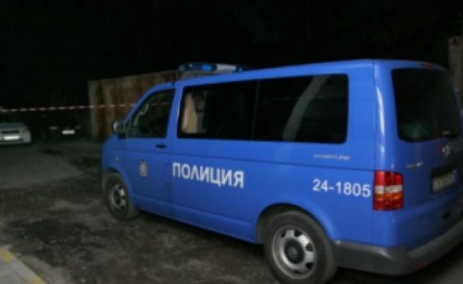 Пак фалшив сигнал за бомба - този път във Велико Търново