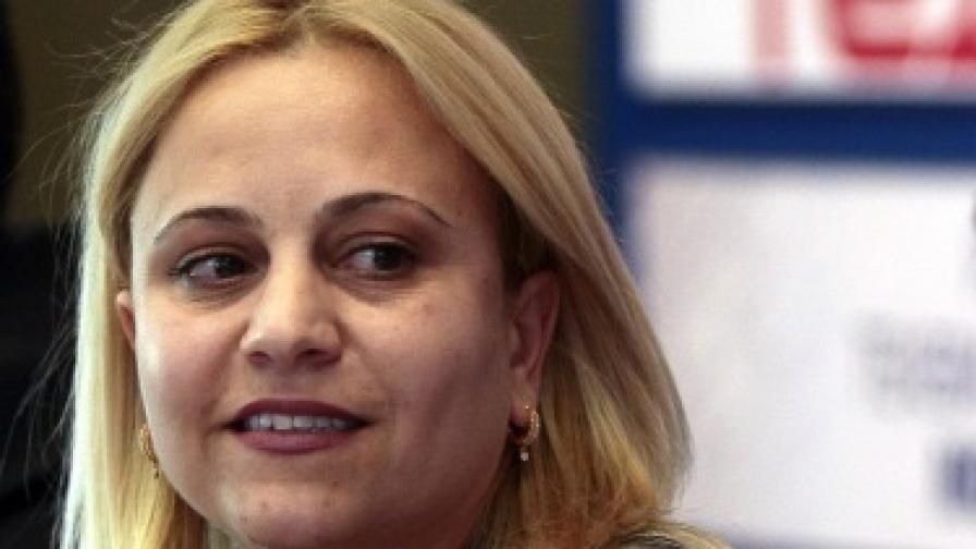 Ана Страшимирова