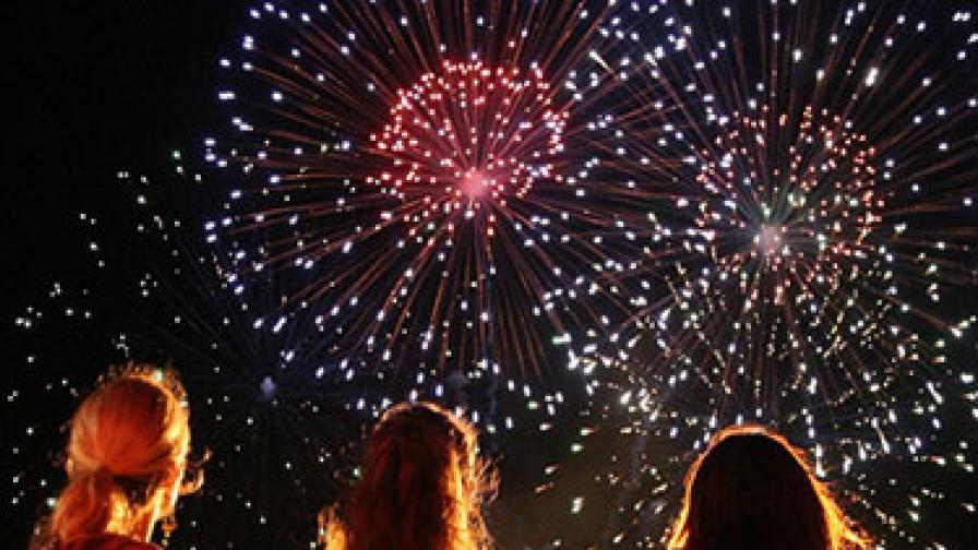 Вие къде ще празнувате Нова Година?