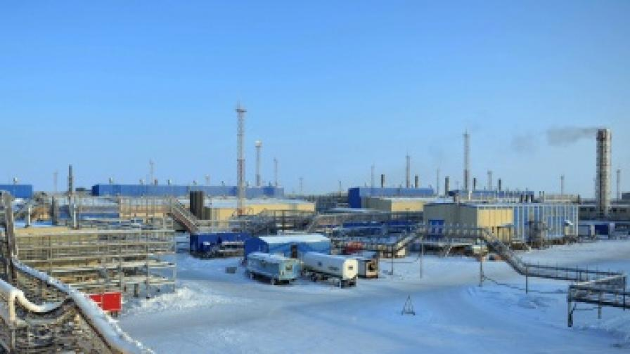 Анализ: Българските залози за газовите трасета