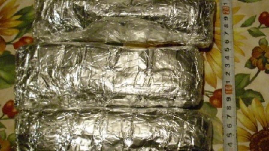 ГДБОП разби канал за трафик на кокаин