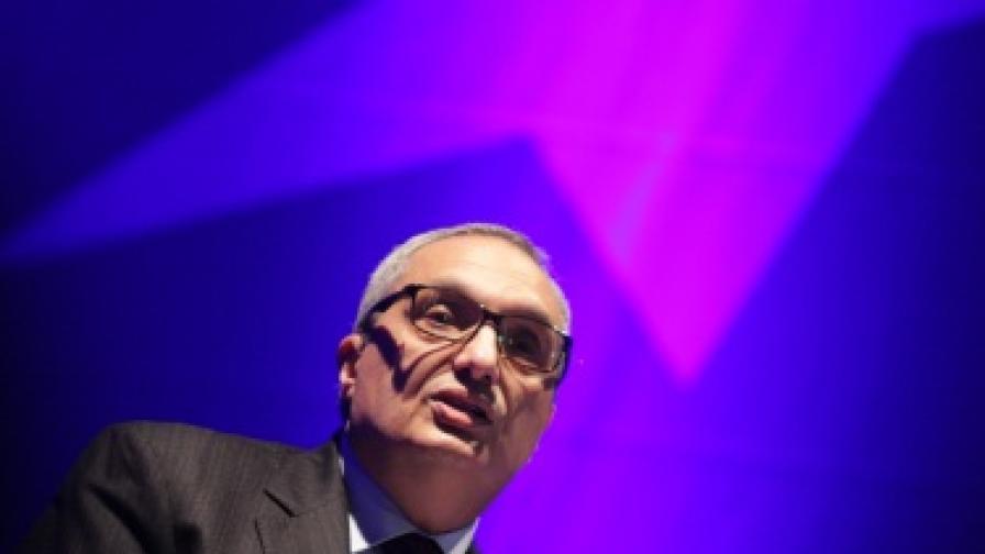 Костов: Категоpично сме за Синя коалиция