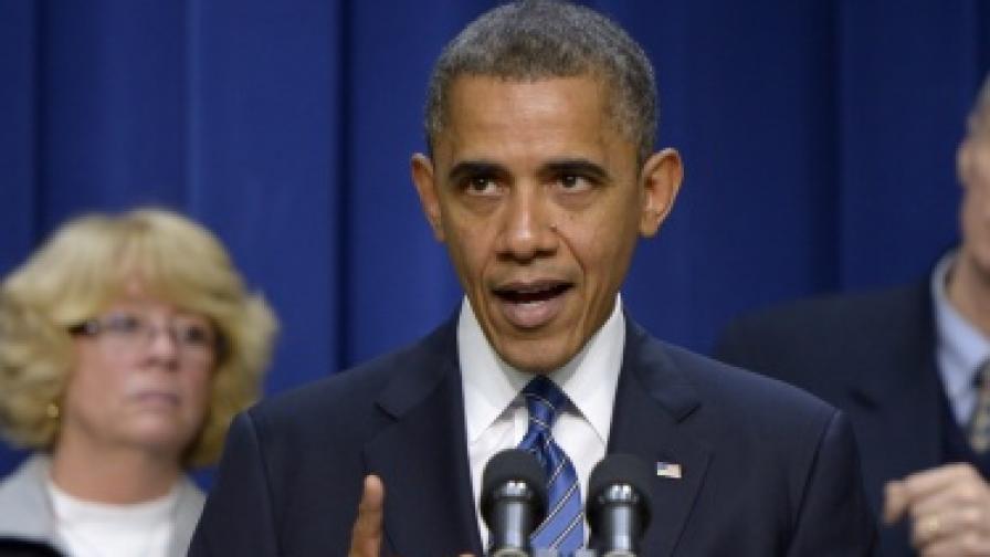 САЩ готвят безпрецедентна шпионска мрежа