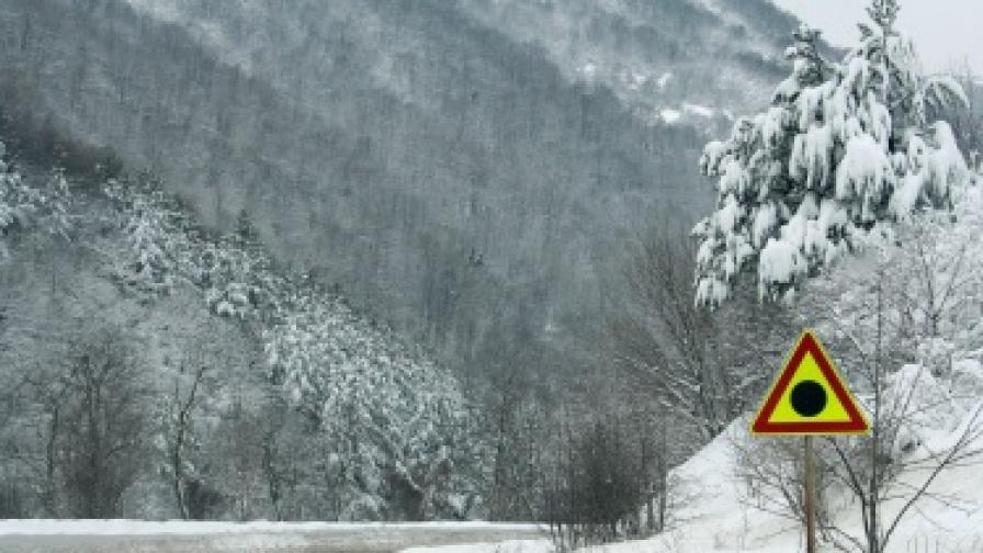 София: Глобяват 3 фирми за лошо почистване на снега