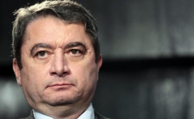 И Емануил Йорданов напуска СДС