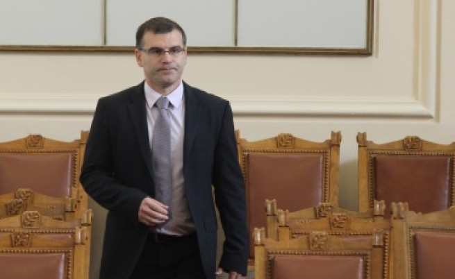 Безредици в НС заради изказване на Дянков