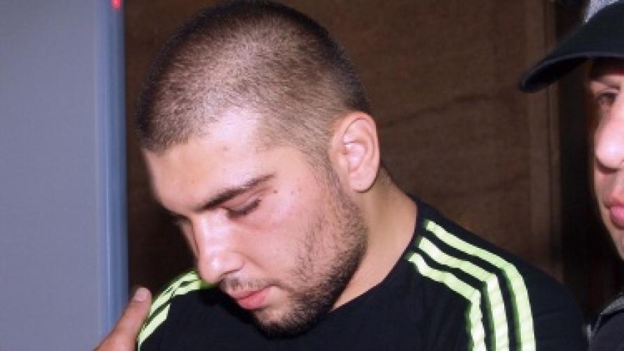 Убиецът на Женя от Варна си призна