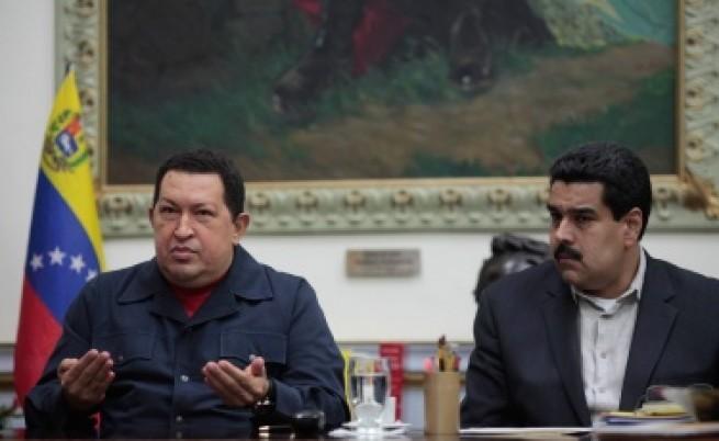 Уго Чавес обяви, че отново е болен от рак