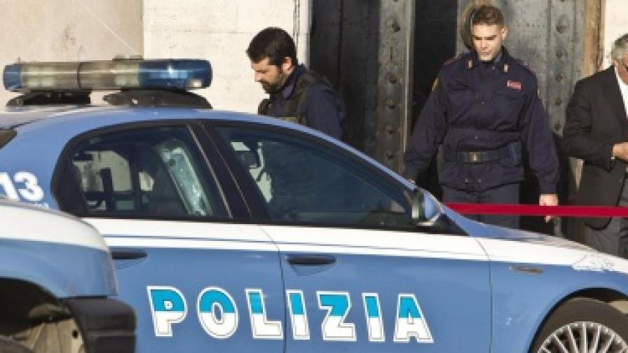 Арести на политици за корупция в Италия