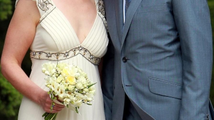 12 декември 2012 г. - бум на сватбите