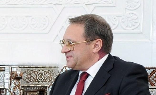 Русия вече допуска победа на опозицията в Сирия