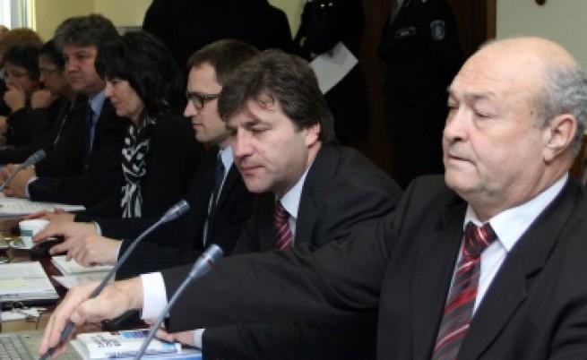Избират новия главен прокурор електронно