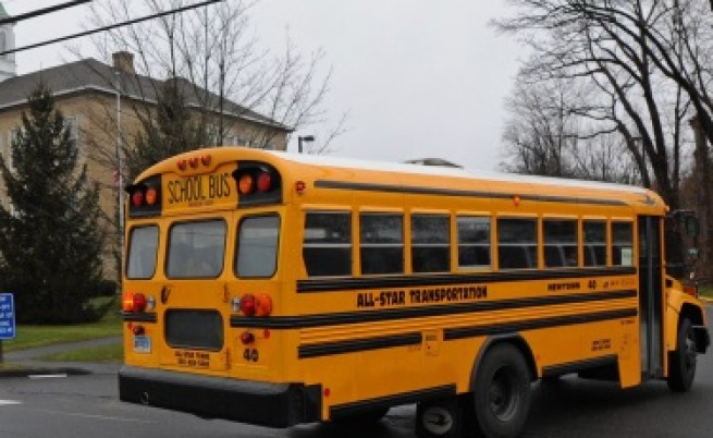 САЩ: Хванаха 11-годишен, дошъл на училище с пистолет