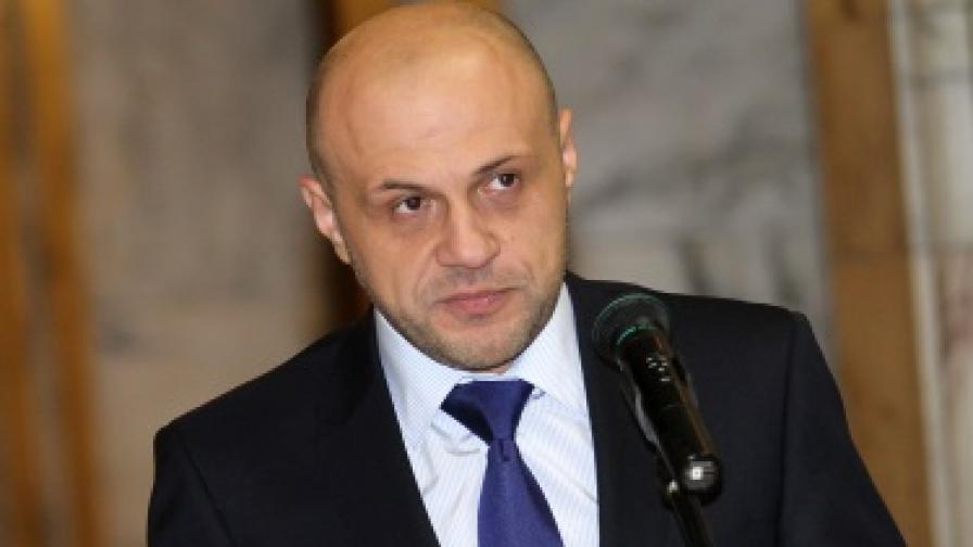 Дончев: 98% от европарите са договорени