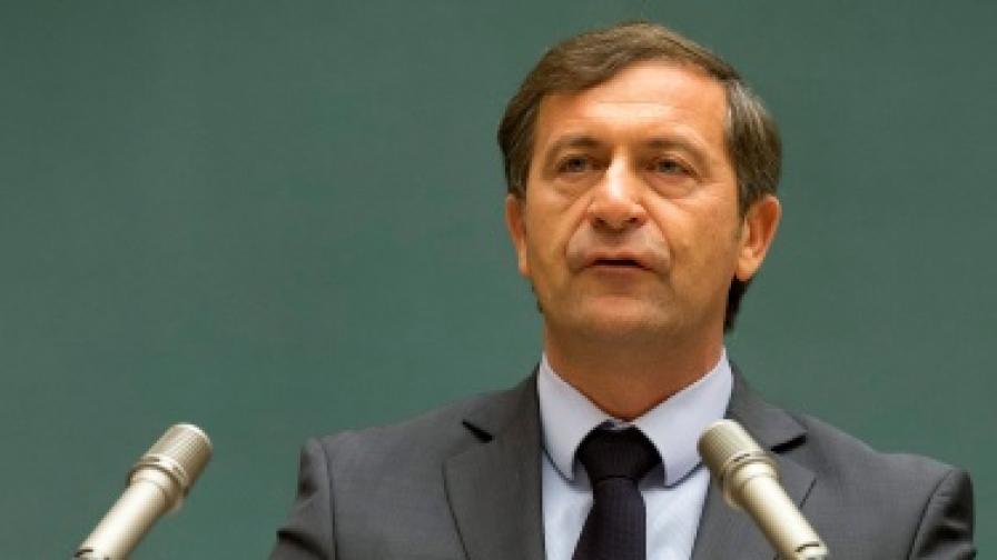 Словения не пуска Хърватия в ЕС заради 200 милиона евро