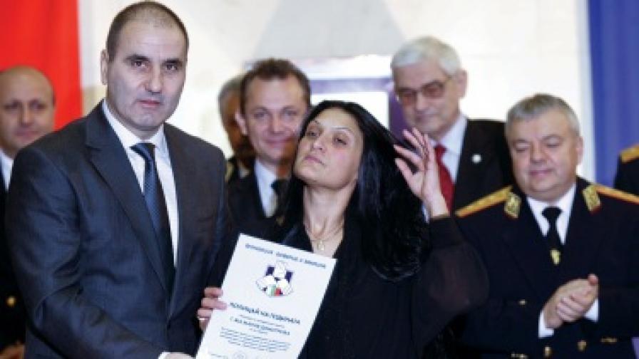 Цветан Цветанов: След пускането на Алексей Петров разходите на МВР се увеличиха