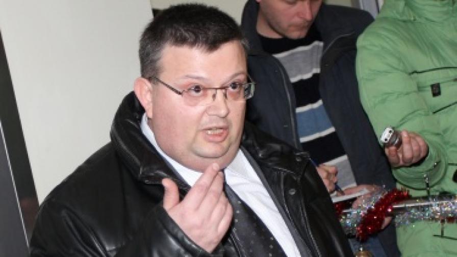 Съюзът на съдиите: При избора на главен прокурор е нарушена Конституцията