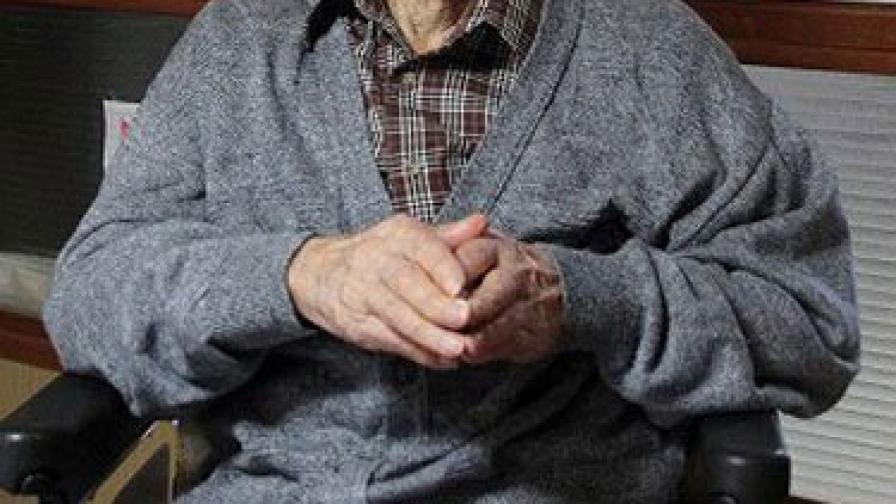 Кой е най-дълго живелият мъж на планетата