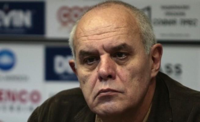 Андрей Райчев: Борисов ще стане по-миролюбив