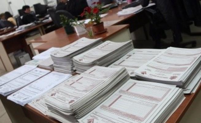 НАП: Доходите от лихви не влизат в данъчната декларация
