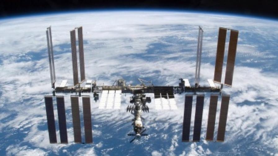 Учени от НАСА превръщат космически боклук в радиационен щит
