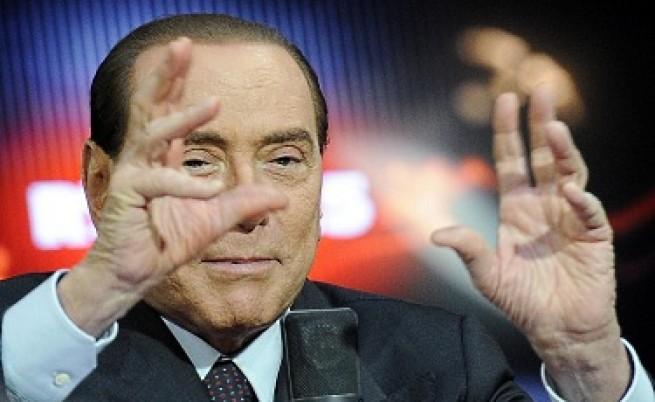 Берлускони си намери коалиция за изборите