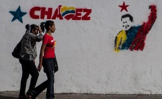 Ами ако Чавес не успее да се закълне?