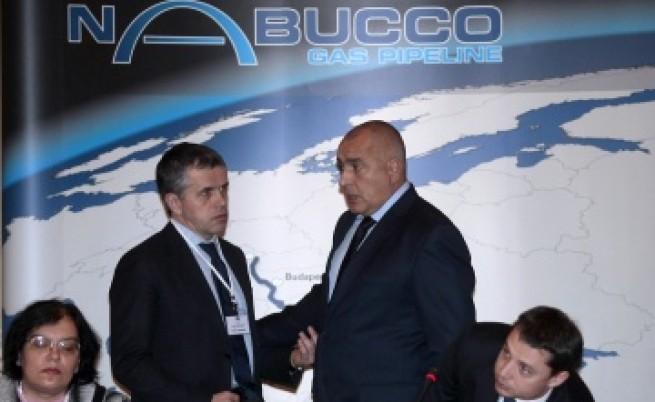 Бойко Борисов: България е един от моторите за