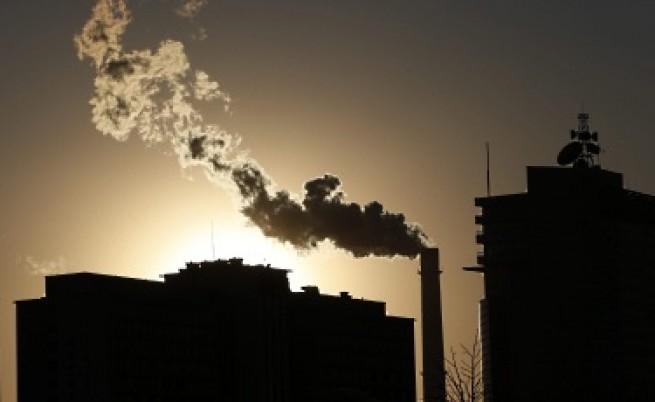 Мръсният въздух скъсява живота, най-вече в Букурещ