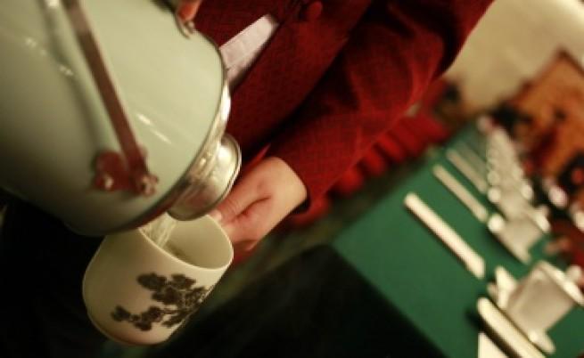 Как 4 чаши чай намаляват риска от инсулт