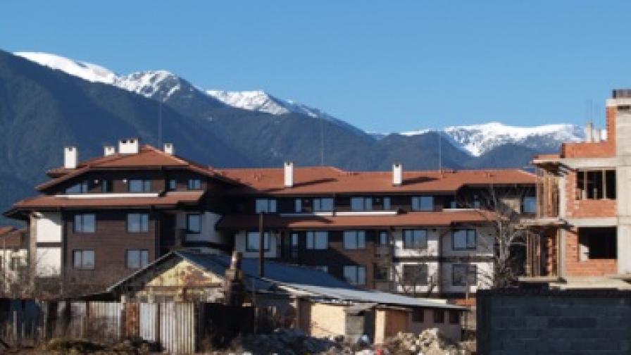 Казахстанците с високи доходи купуват имоти в Испания, а със средни - в България