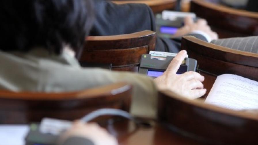 """""""Сова Харис"""": За 2,9% от българите мандатът на ГЕРБ е напълно успешен"""
