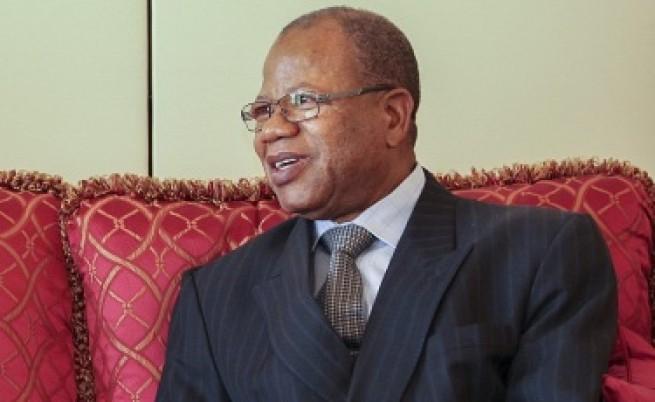 Алжир затвори границите си с Мали
