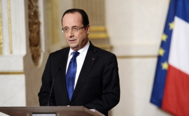Оланд: Имаме 750 войници в Мали, ще стават повече