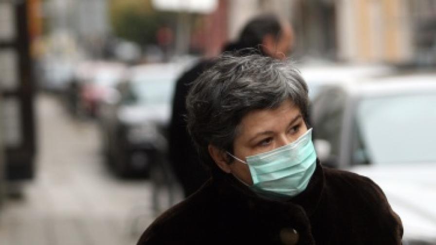 Опасно е да духаме носа си при настинка