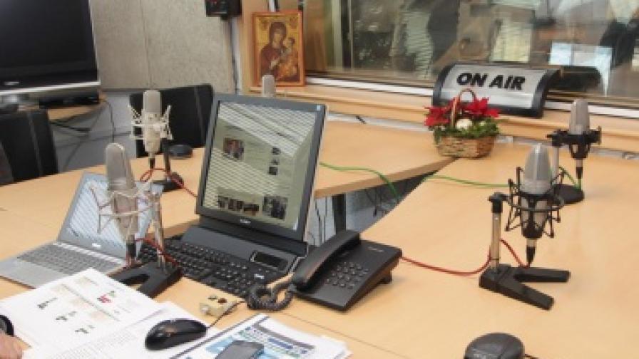 """""""Дарик радио"""" подаде молба за напускане на АБРО"""