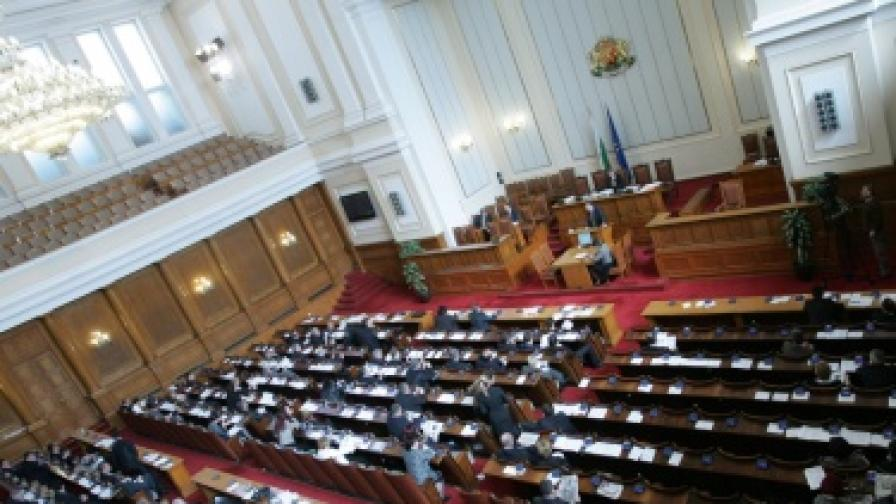 В парламента: Да бъде ли задължителна детската градина за 4-годишните