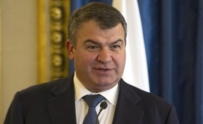 Афера за 100 млн. евро в руското военно министерство