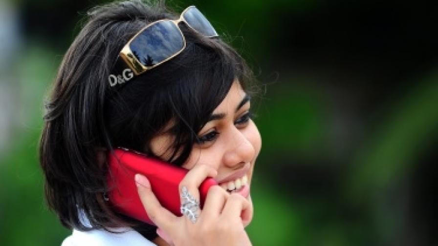 От 1 януари 2013 г. са паднали цените на мобилните услуги