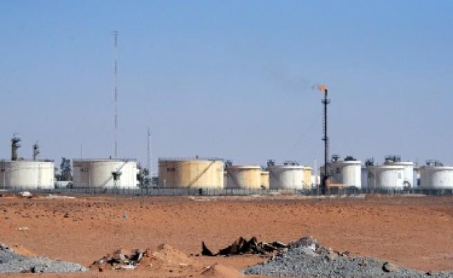 Финален щурм в Алжир